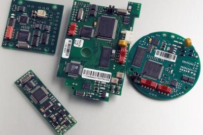 FF, HART, WirelessHART and Profibus converters