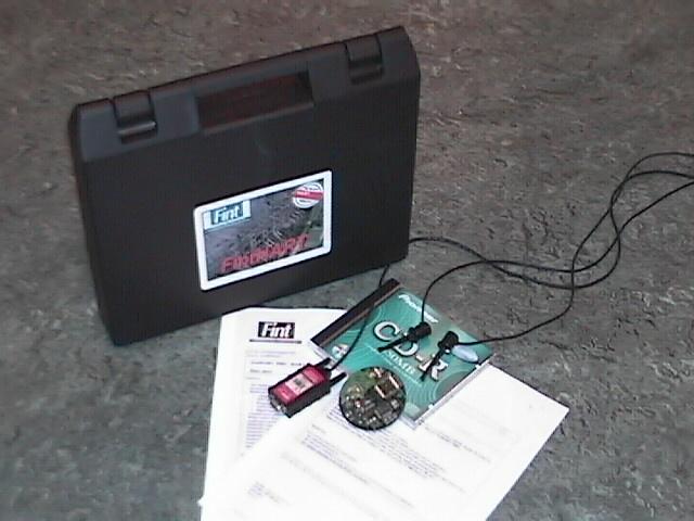 Starter kit for embedded HART devices