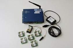 ST81, Starter and development kit for WirelessHART