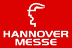 Visit us at the Hannover fair, April 13th to 17th