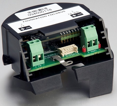 HART to Profibus PA and Foundation converter