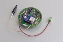 Customized design WirelessHART