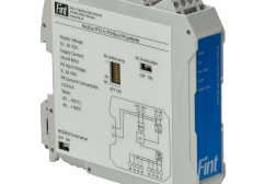 T710 Modbus RTU to Foundation DIN rail mounted gateway