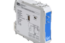 T700, HART to FOUNDATION DIN rail mounted gateway